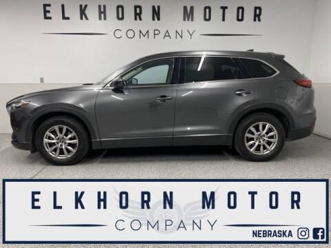 2016 Mazda CX-9 for sale at Elkhorn Motor Company in Waterloo NE