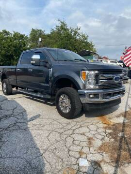 2017 Ford F-350 Super Duty for sale at Speedway Motors TX in Fort Worth TX