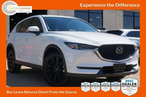 2019 Mazda CX-5 for sale at Dallas Auto Finance in Dallas TX