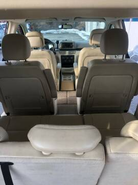 2010 Volkswagen Routan for sale at Mike's Auto Sales in Rochester NY