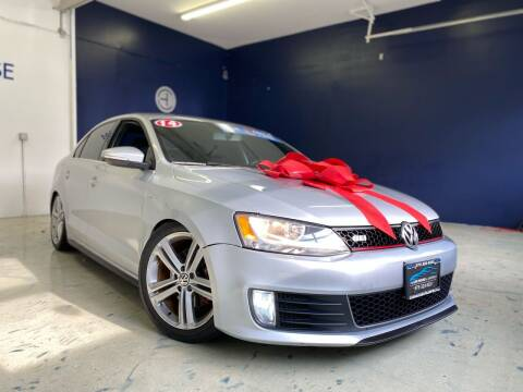 2014 Volkswagen Jetta for sale at The Car House of Garfield in Garfield NJ