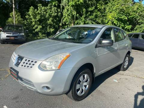 2008 Nissan Rogue for sale at The Car House in Butler NJ