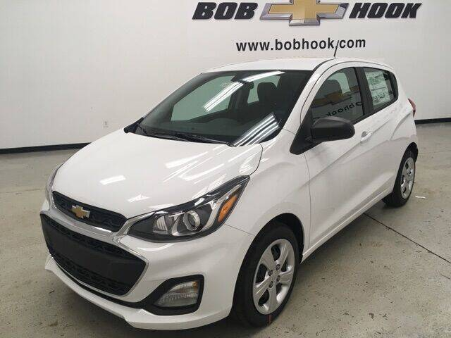 2021 Chevrolet Spark for sale in Louisville, KY