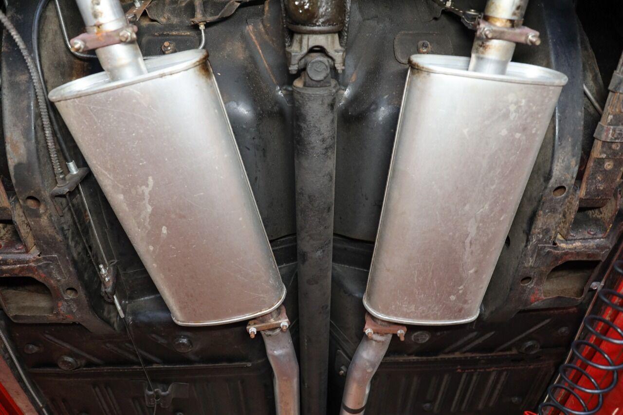 Cantech automotive: 1967 Dodge Coronet V8 7.2 Convertible