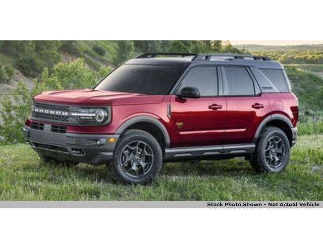 2021 Ford Bronco Sport for sale in Urbana, OH