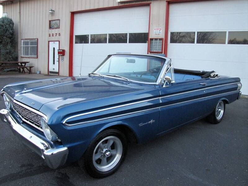 1964 Ford Falcon for sale at Street Dreamz in Denver CO