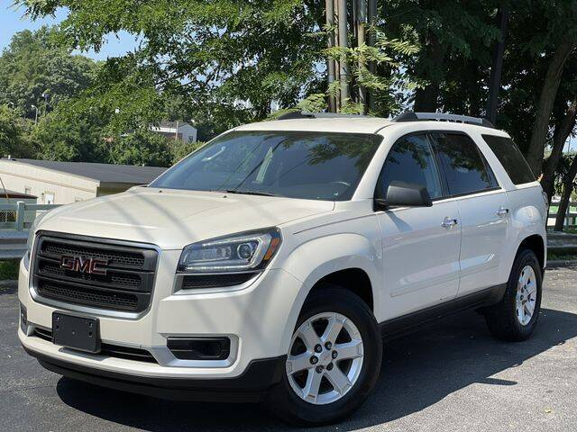 2015 GMC Acadia for sale at Empire Auto Sales in Lexington KY