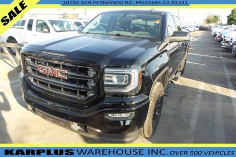 2017 RAM Ram Pickup 1500 for sale at Karplus Warehouse in Pacoima CA