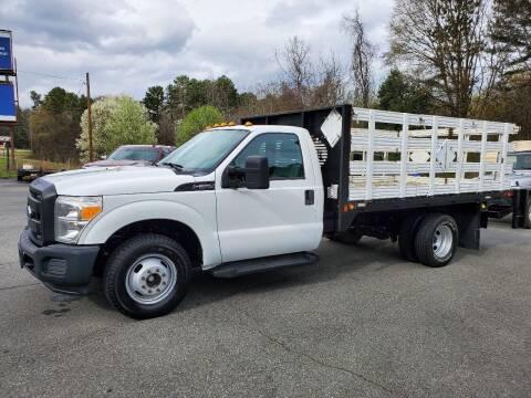2015 Ford F-350 Super Duty for sale at Brown's Used Auto in Belmont NC