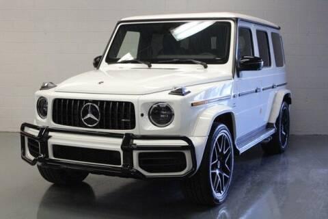 2021 Mercedes-Benz G-Class for sale at Road Runner Auto Sales WAYNE in Wayne MI