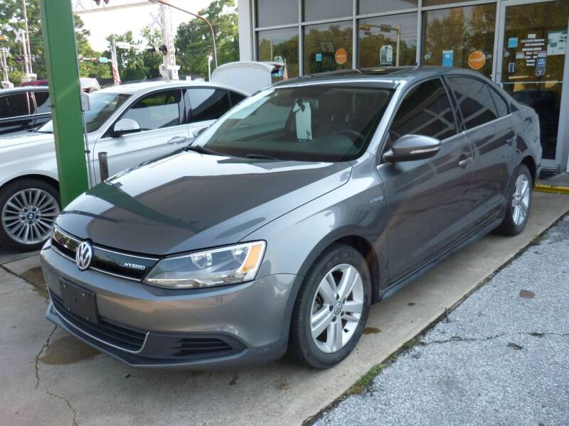 2013 Volkswagen Jetta for sale at Auto Outlet Inc. in Houston TX