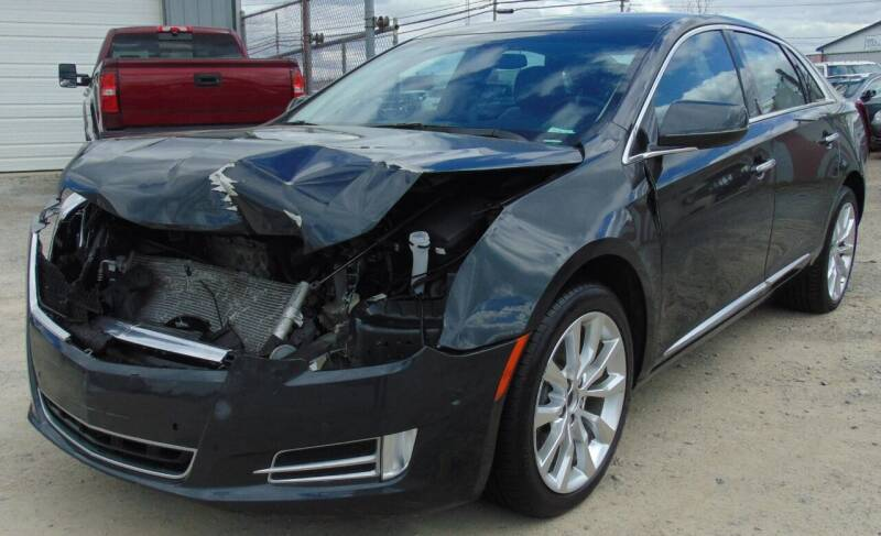 2016 Cadillac XTS for sale at Kenny's Auto Wrecking in Lima OH