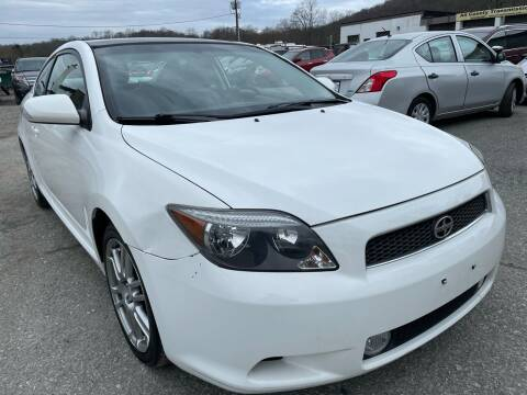 2006 Scion tC for sale at Ron Motor Inc. in Wantage NJ