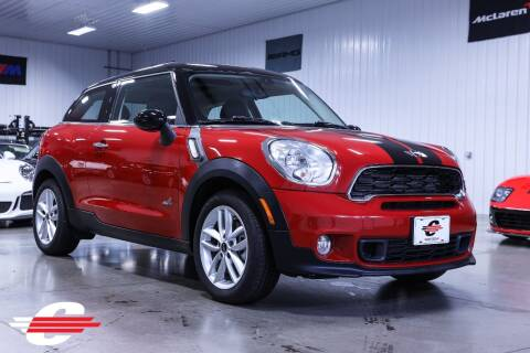 2014 MINI Paceman for sale at Cantech Automotive in North Syracuse NY