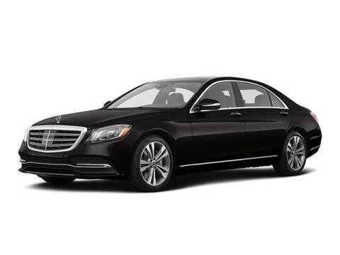 2020 Mercedes-Benz S-Class for sale at Bourne's Auto Center in Daytona Beach FL