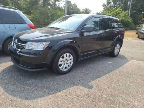 2014 Dodge Journey for sale at Auto Credit Xpress in Benton AR