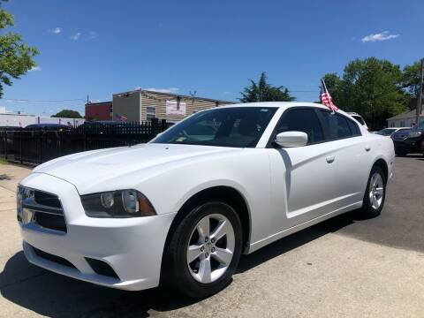 2014 Dodge Charger for sale at Crestwood Auto Center in Richmond VA