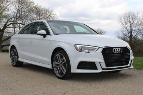 2017 Audi A3 for sale at Harrison Auto Sales in Irwin PA