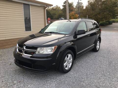 2013 Dodge Journey for sale at Wholesale Auto Inc in Athens TN