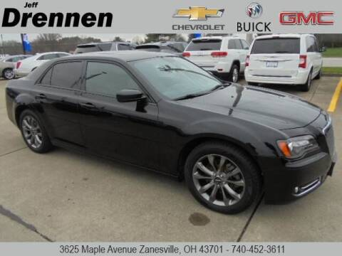 2014 Chrysler 300 for sale at Jeff Drennen GM Superstore in Zanesville OH