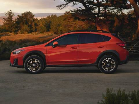2020 Subaru Crosstrek for sale at Douglass Automotive Group - Douglas Subaru in Waco TX
