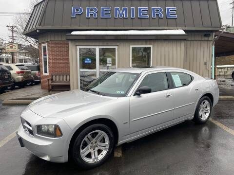 2006 Dodge Charger for sale at Premiere Auto Sales in Washington PA