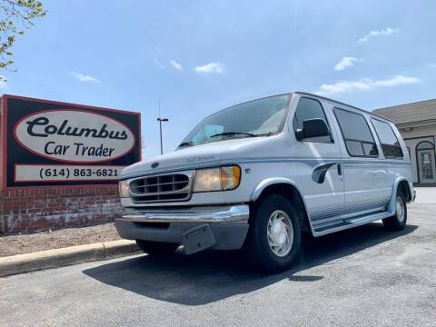 1999 Ford E-Series Cargo for sale at Columbus Car Trader in Reynoldsburg OH