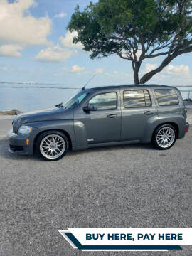 Used Chevrolet Hhr For Sale In Florida Carsforsale Com