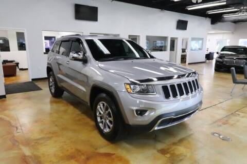 2015 Jeep Grand Cherokee for sale at RPT SALES & LEASING in Orlando FL