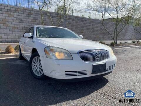 2006 Buick Lucerne for sale at MyAutoJack.com @ Auto House in Tempe AZ