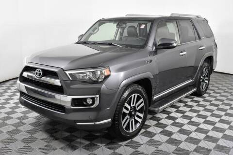 2017 Toyota 4Runner for sale at Southern Auto Solutions-Jim Ellis Volkswagen Atlan in Marietta GA