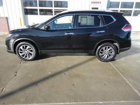 2016 Nissan Rogue for sale at Quality Motors Inc in Vermillion SD