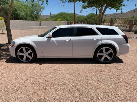 2005 Dodge Magnum for sale at AZ Classic Rides in Scottsdale AZ