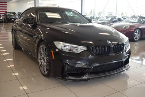 2017 BMW M4 for sale at Legend Auto in Sacramento CA
