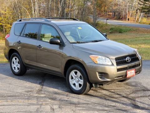 2011 Toyota RAV4 for sale at Bethel Auto Sales in Bethel ME