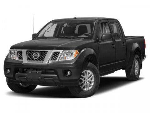 2020 Nissan Frontier for sale at DICK BROOKS PRE-OWNED in Lyman SC