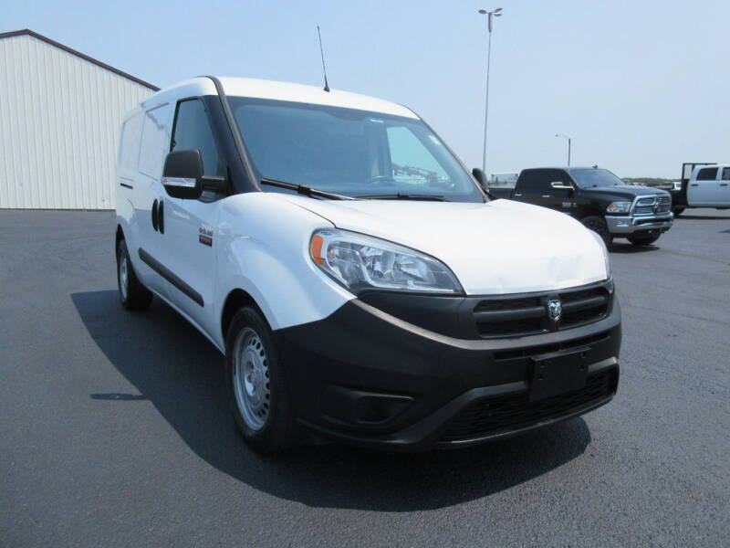 2017 RAM ProMaster City Cargo for sale in London, OH