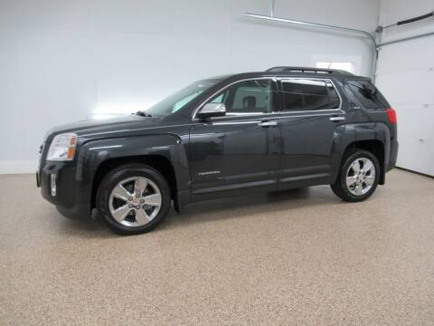 2014 GMC Terrain for sale at HTS Auto Sales in Hudsonville MI