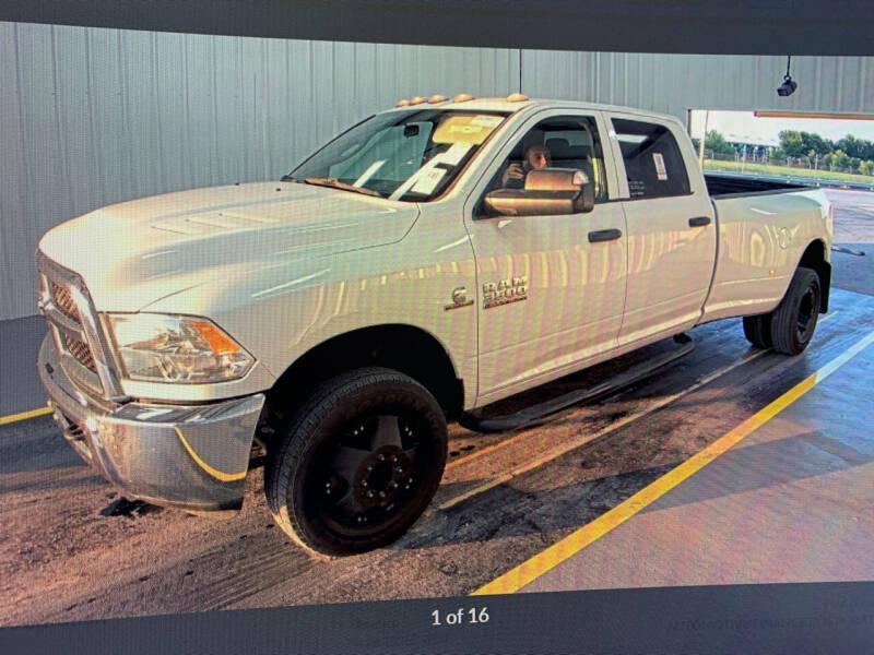 2014 RAM Ram Pickup 3500 for sale at Gator Truck Center of Ocala in Ocala FL