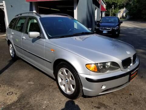 2003 BMW 3 Series for sale at Bloomingdale Auto Group in Bloomingdale NJ