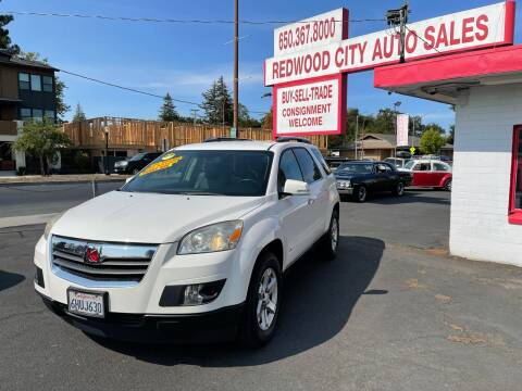 2009 Saturn Outlook for sale at Redwood City Auto Sales in Redwood City CA