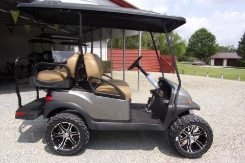 2022 Club Car Villager 4 Passenger 48 Volt for sale at Area 31 Golf Carts - Electric 4 Passenger in Acme PA