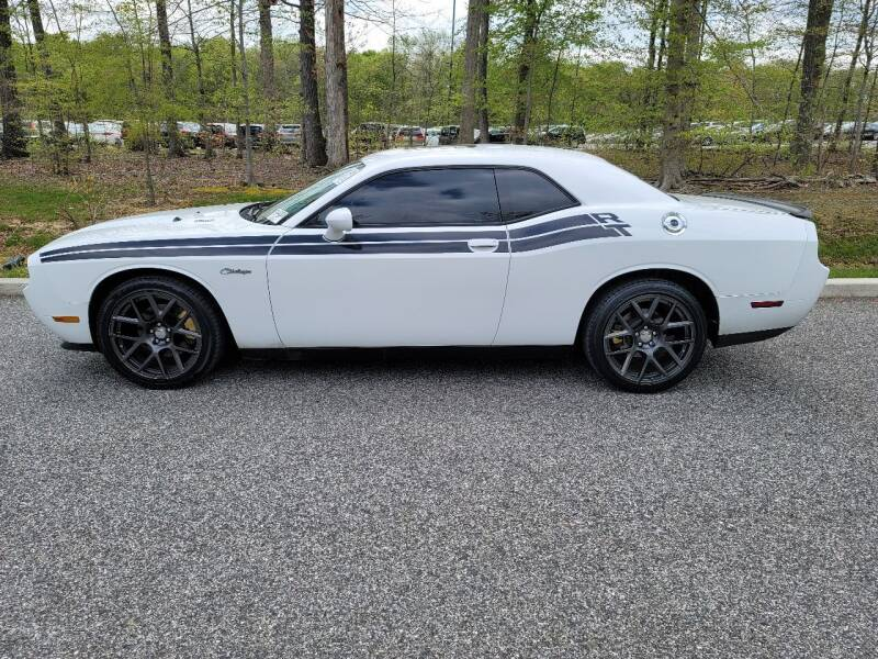 2011 Dodge Challenger for sale at Car One in Essex MD