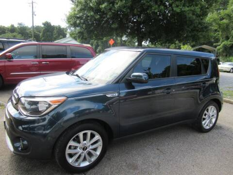 2017 Kia Soul for sale at Dallas Auto Mart in Dallas GA