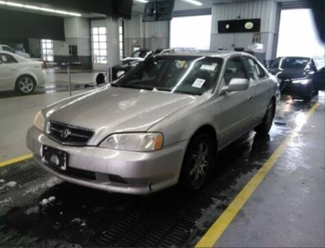1999 Acura TL for sale at HW Used Car Sales LTD in Chicago IL