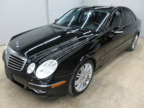 2007 Mercedes-Benz E-Class for sale at Flash Auto Sales in Garland TX