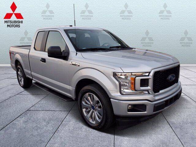 2018 Ford F-150 for sale in Longview, TX