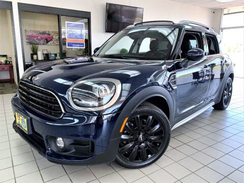2018 MINI Countryman for sale at SAINT CHARLES MOTORCARS in Saint Charles IL