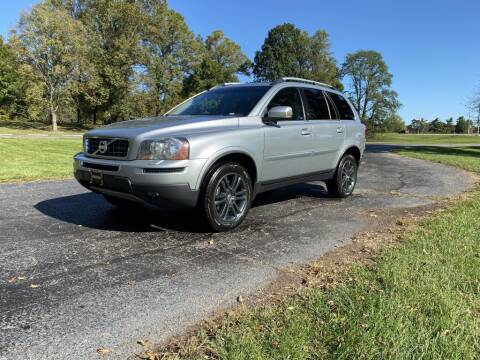 2011 Volvo XC90 for sale at Moundbuilders Motor Group in Heath OH