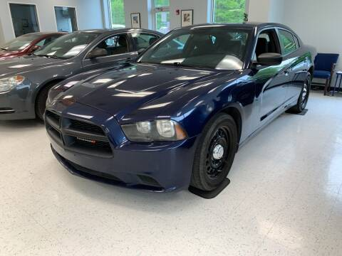 2014 Dodge Charger for sale at Grace Quality Cars in Phillipston MA